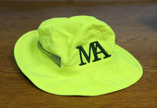 Moreland Altobelli Safety Hat